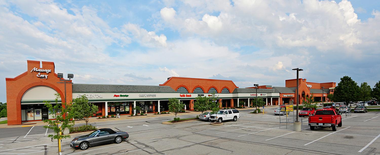 Dierbergs Town Center